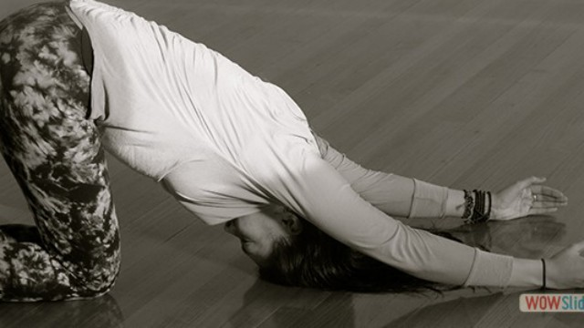 Raw - Improvised Movement 2014